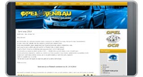 opel club renbau - weblevel -