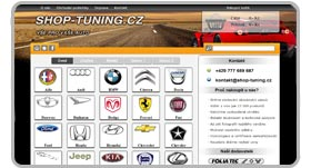 shop-tuning  - weblevel -